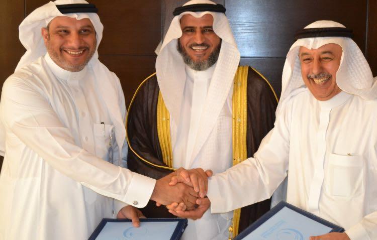 المياه الوطنية تبرم شراكة مع المجلس البلدي وجمعية مراكز الأحياء بجدة