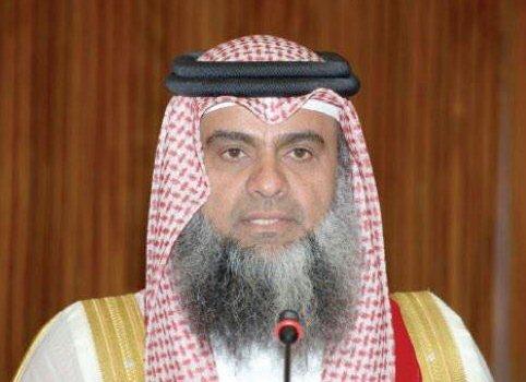 النائب البحريني  جمال بوحسن