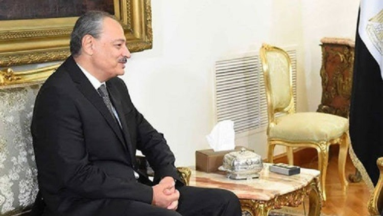 بلاغان يطالبان النائب العام المصري بتجميد أرصدة قطر لتعويض ضحايا الإرهاب
