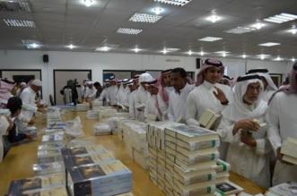 النادي الأدبي بأبها يُدَشِّن 24 إصداراً جديداً - المواطن
