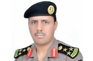 الناطق الإعلامي بشرطة الحدود الشمالية العميد بندر بن عطا الله