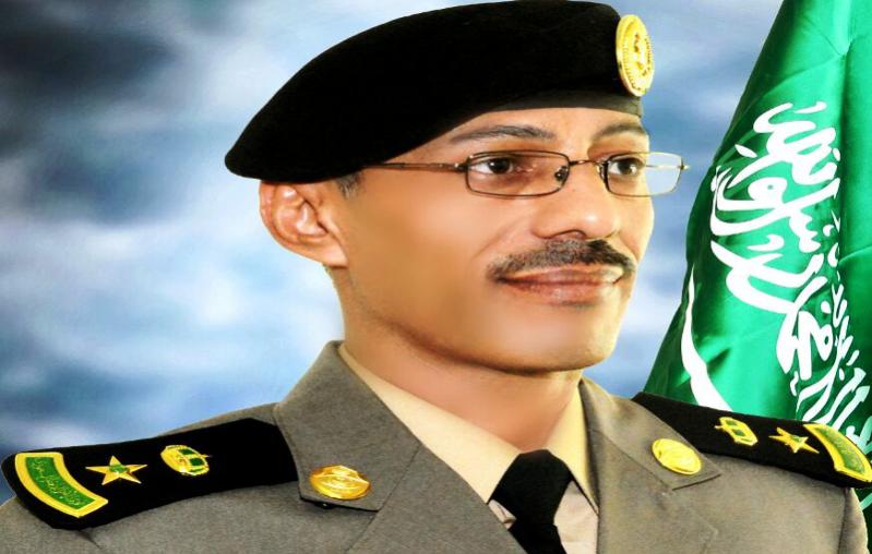 الناطق الإعلامي بشرطة منطقة جازان المقدم محمد الحربي