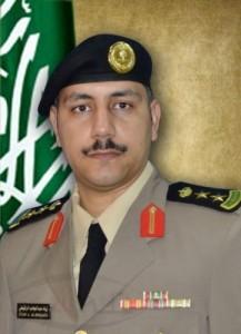 الناطق الإعلامي لشرطة المنطقة الشرقية
