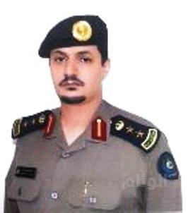 الناطق الإعلامي للمديرية العامة للدفاع المدني العقيد عبدالله الحارثي