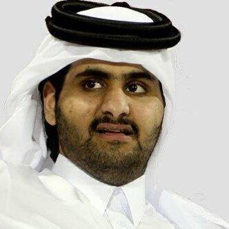 الناقد الرياضي القطري يونس بن ناصر