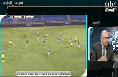 الناقد الرياضي جمال صالح