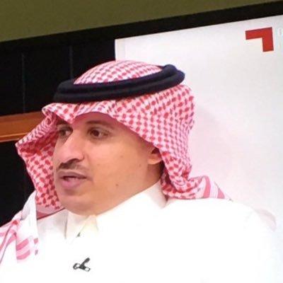 الناقد الرياضي علي الزهراني