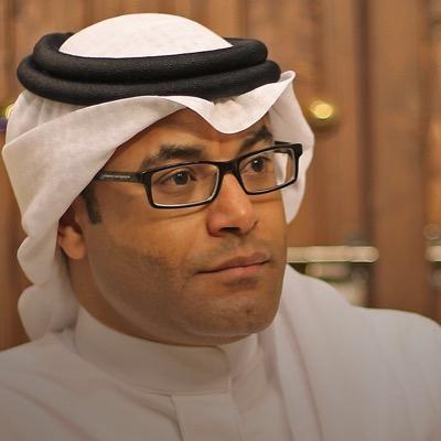 الناقد الرياضي محمد الشيخ