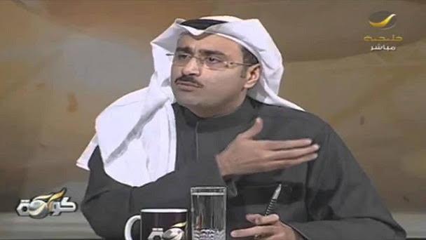 الناقد الرياضي محمد الماس