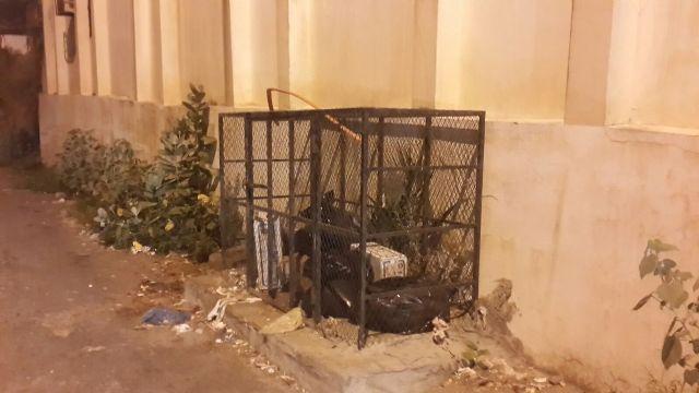 أهالي حي النسيم يعانون من النفايات وانتشار البعوض بـ #المجاردة - المواطن