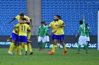 الدوري السعودي .. النصر يواجه الفيحاء بالقوة الضاربة - المواطن
