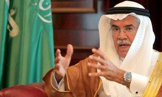"""""""النعيمي"""" ردًا على خفض #المملكة إنتاجها من النفط: """"انس هذا الموضوع"""" - المواطن"""