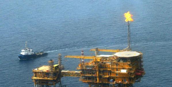 النفط-الامريكي