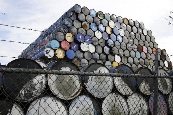 النفط-الخام