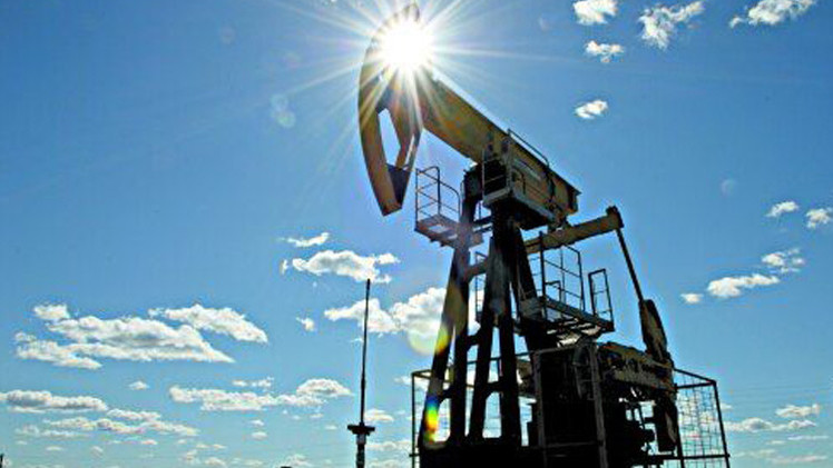 النفط قرب أدنى مستوياته