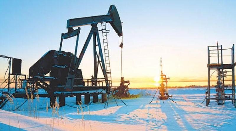 النفط يرتفع بسبب المخزونات الأميركية