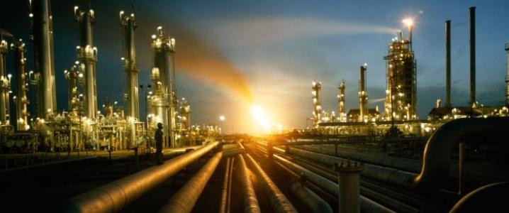 استقرار أسعار النفط ومزيج برنت يسجل 76.46 دولار للبرميل