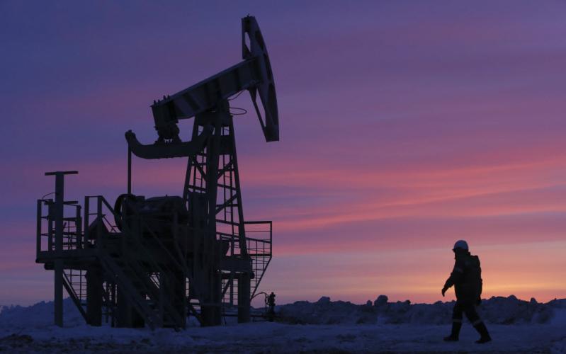استقرار أسعار #النفط بعد انخفاضه على مدى يومين