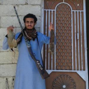 الهالك - الارهابي المالكي