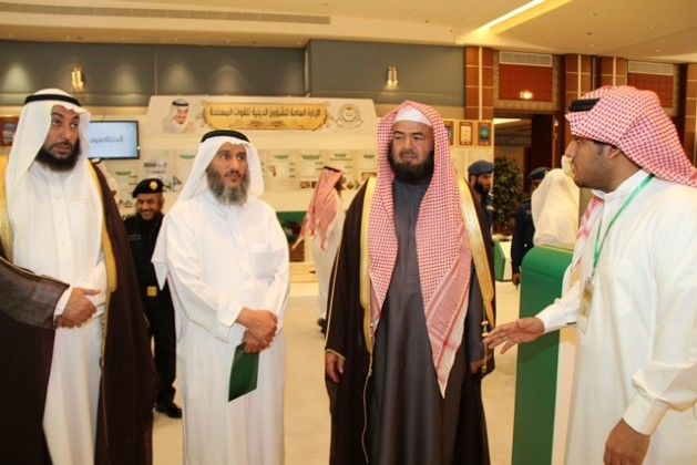الهذلول في ضيافة جائزة الأمير سلطان الدولية (10)