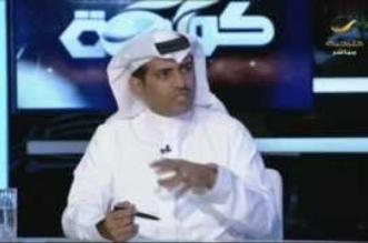 #الهريفي يُشعل الجدل: هذا الشخص مريضٌ بالشهرة ونسي نفسه! - المواطن