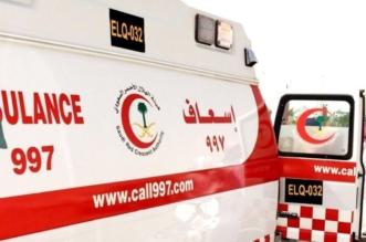 ابن عم المتوفاة في حادث طالبات المحاني يكشف تفاصيل صادمة - المواطن