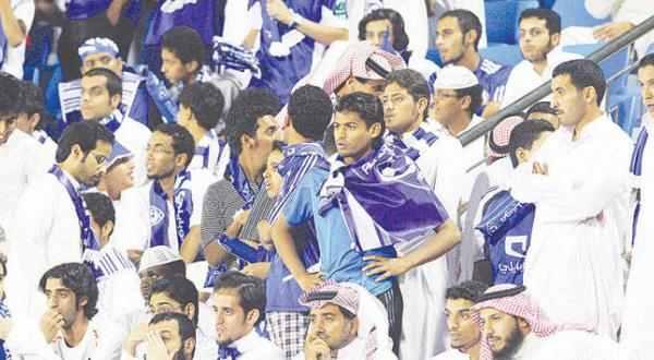 الهلال-السعودي-مشجعين