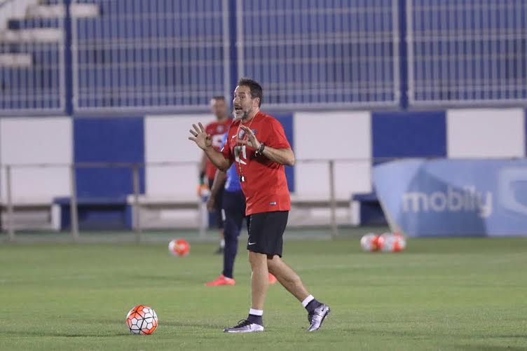 الهلال يواصل تدريباته بمشاركة هوساوي وحضور رئيس النادي (269614286) 