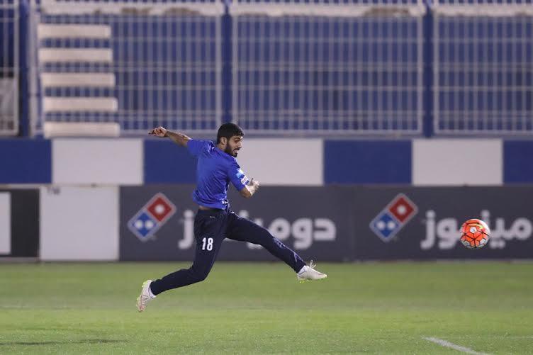 الهلال يواصل تدريباته بمشاركة هوساوي وحضور رئيس النادي (269614287) 
