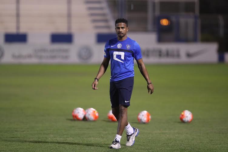 الهلال يواصل تدريباته بمشاركة هوساوي وحضور رئيس النادي (269614291) 