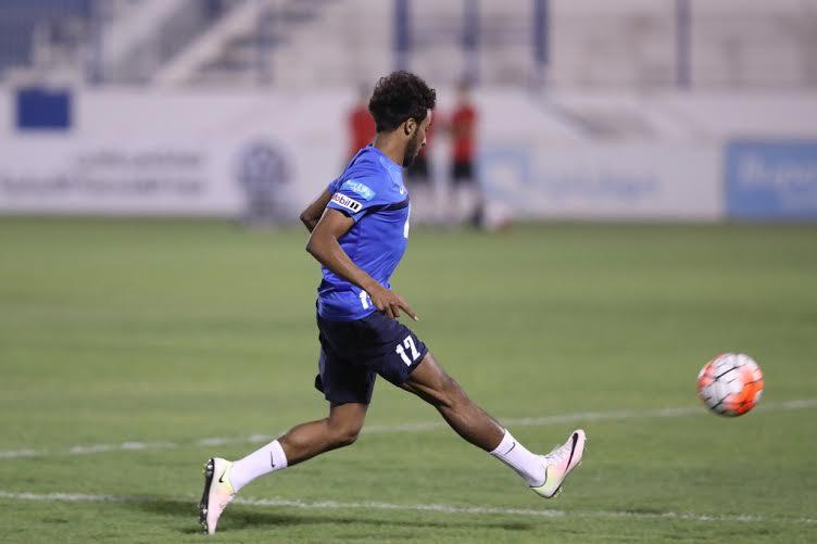 الهلال يواصل تدريباته بمشاركة هوساوي وحضور رئيس النادي (269614294) 