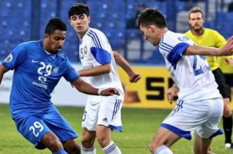 الهلال يسعى لمرافقة باختاكور إلى دور الـ16 في البطولة الآسيوية - المواطن