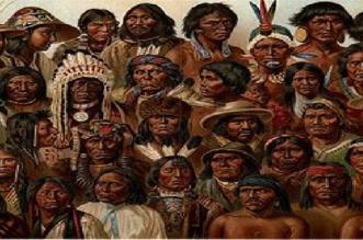 كيف وصل الهنود الحمر إلى أميركا؟ - المواطن