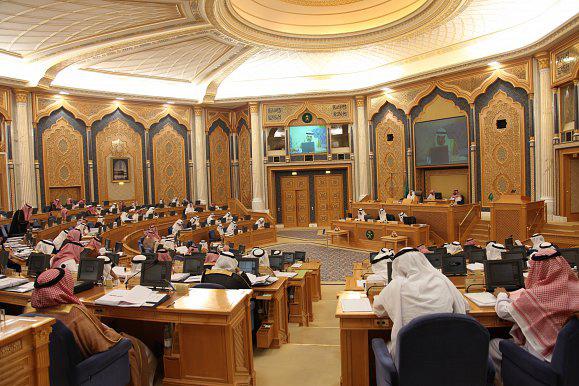 الهيئة العامة لمجلس الشورى