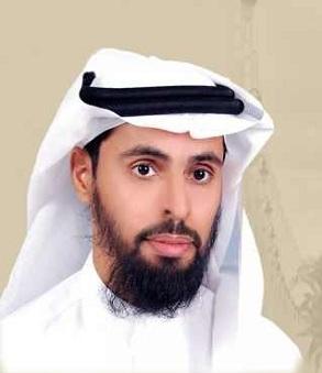 وكيل جامعة سلمان بن عبدالعزيز المكلف الدكتور عبدالله الجمعة