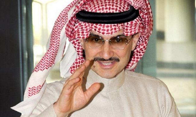 تسوية المليارات مع الأمراء ورجال الأعمال تأخذ مجراها.. الوليد بن طلال خارج الريتز - المواطن