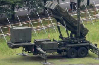 صورة.. اليابان تستعد لصواريخ بيونغ يانغ بهذا السلاح - المواطن