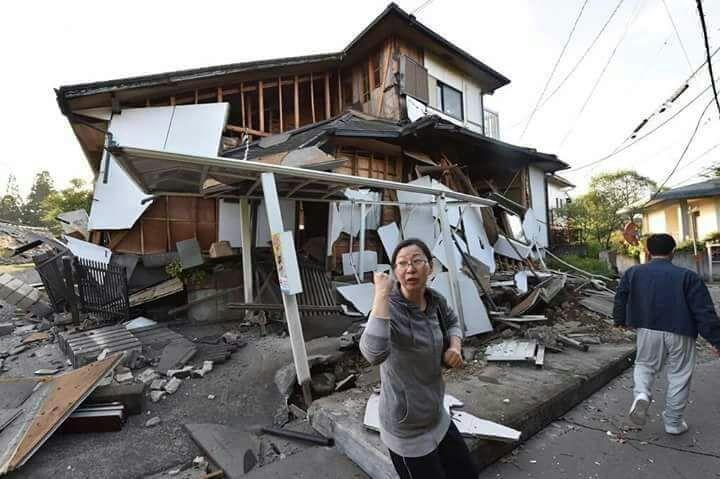 اليابان تسونام 2