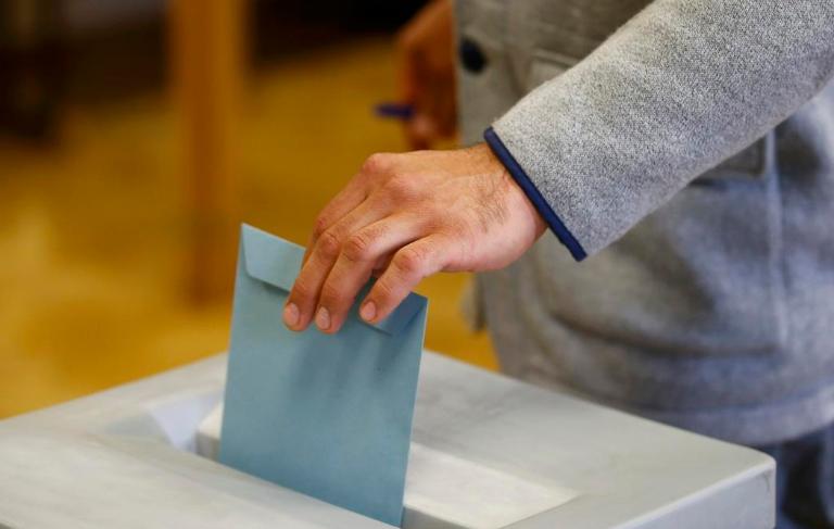 اليمنيون يتقدمون للانتخابات النمساوية