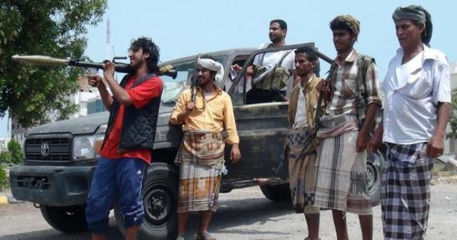 اليمن-اسلحة