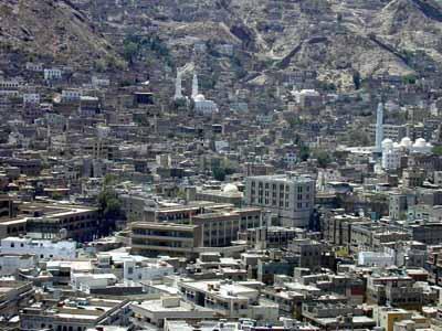 اليمن - تعز