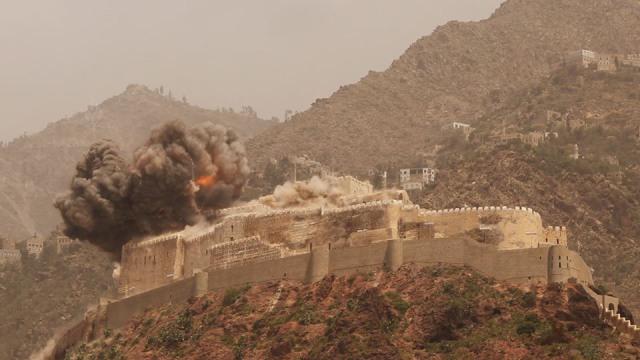 اليمن-حوثيين (1)