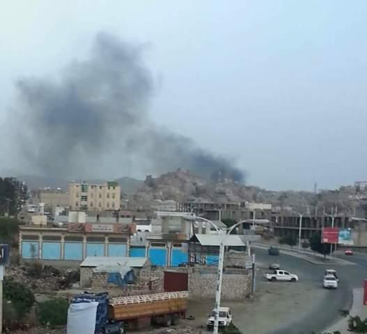 اليمن-قصف (6)