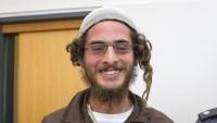 اليهودي حارق الطفل الدوابشة