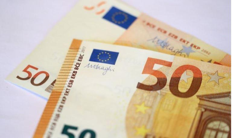اليورو عند أعلى مستوى في أسبوعين