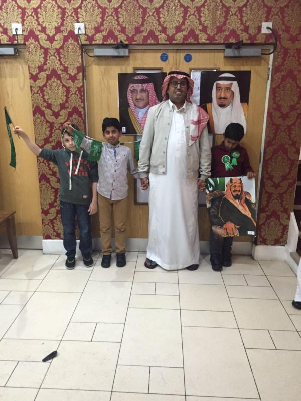 -الوطني-في-النادي-السعودي-ببيرمنقهام..-ورش-عمل-ورؤية-مستقبلية