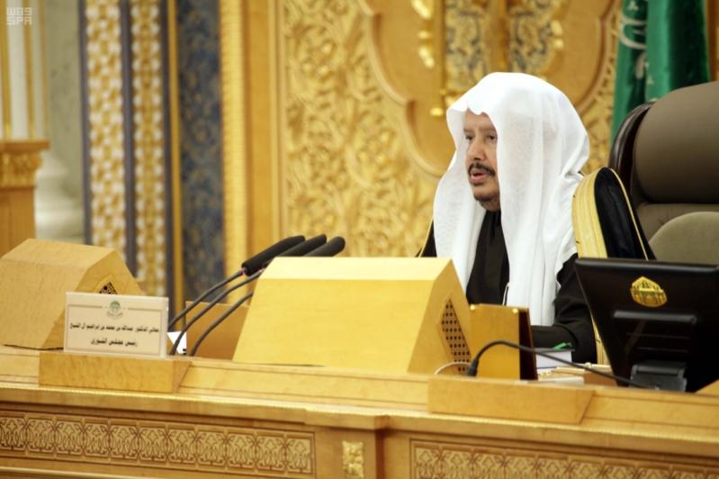 #الشورى يوافق على مشروع الاتفاقية الموحدة لضريبة القيمة المضافة