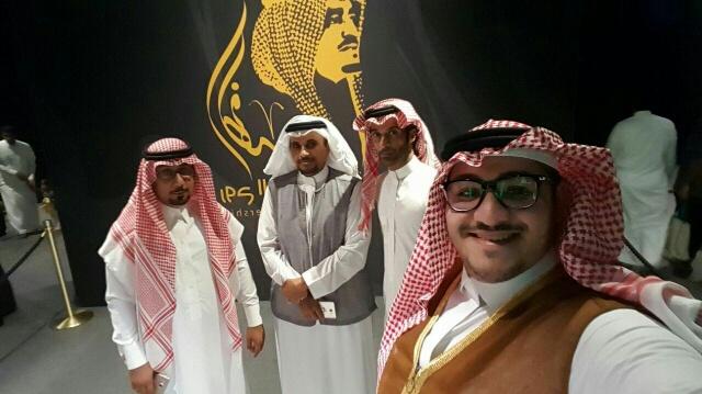 ال دايل معرض الفهد شاهد على انجازات وحنكة رجل السلام بالمنطقة (1)