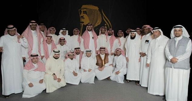 ال دايل معرض الفهد شاهد على انجازات وحنكة رجل السلام بالمنطقة (2)