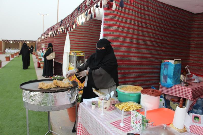امانة الرياض افطار صائم